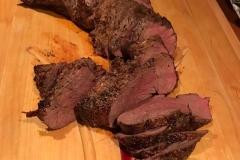 Whole Beef Tenderloin