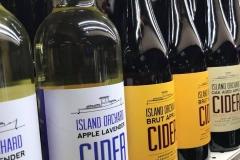 Island Cider